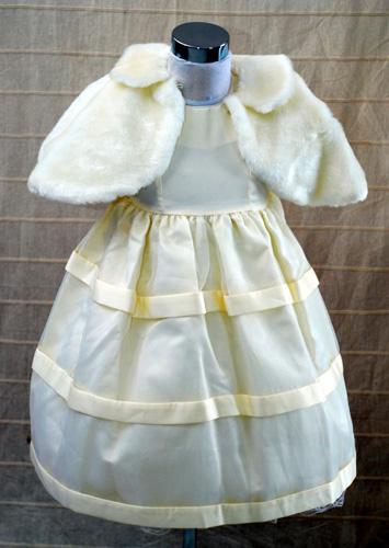 Koszorúslány ruha KO 037