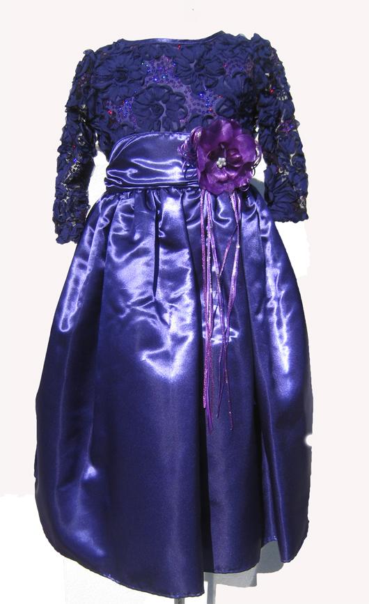 Koszorúslány ruha KO 005