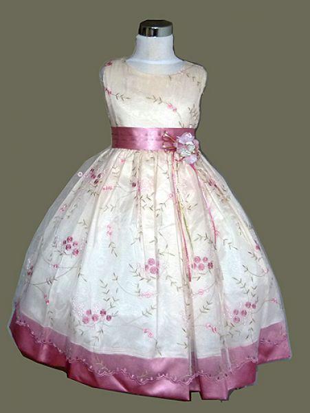 Koszorúslány ruha KO 006   mályva színű kosorúslány - alaklmi ruha 4 rétegű  alsószoknyával 476465d243