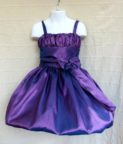 Koszorúslány ruha KO 097   ünnepi ruha gyerekeknek abcbc04203