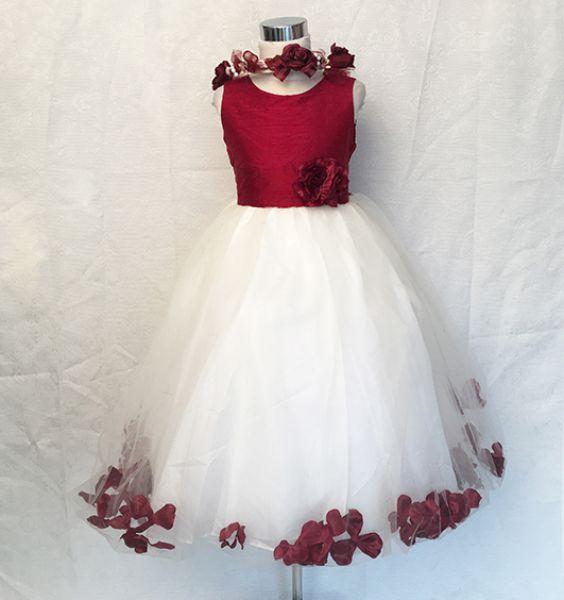 aa0c24aa4b Koszorúslány ruháink | Gyerek alkalmi ruhák Koszorúslány ruhák ...