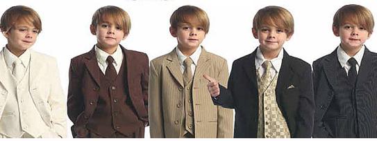 a7ae02677a Gyerek öltöny szmoking frakk 1 -14 éves korig 5 részes mellény nyakkendő  spanyolőv ing